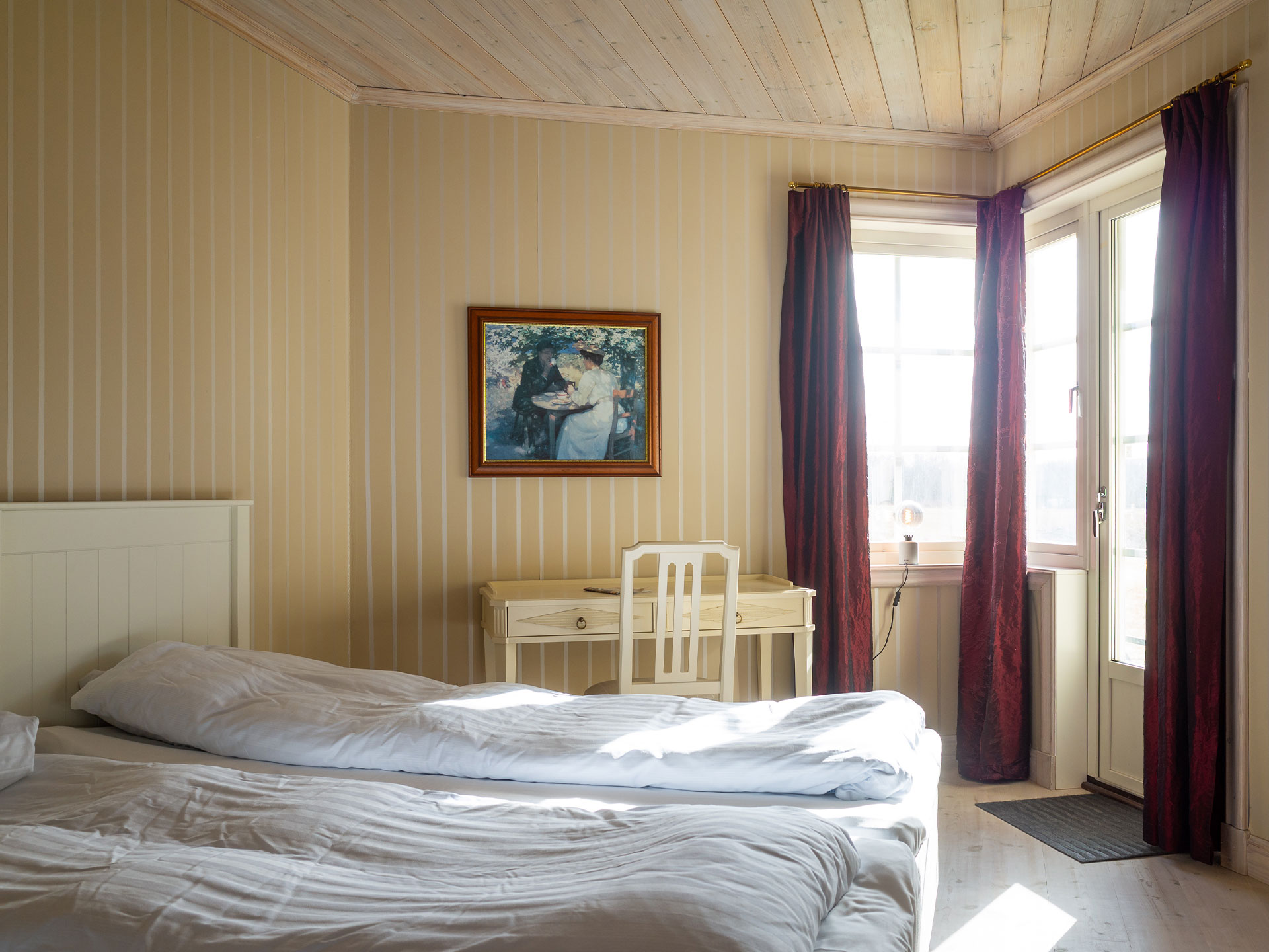 Double room, #H2