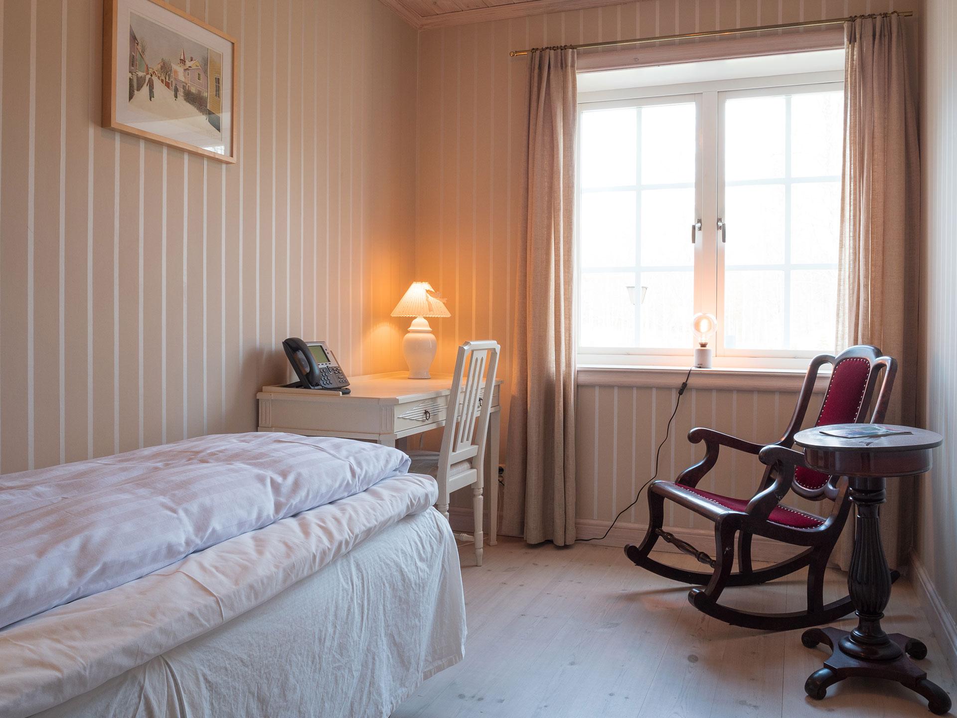 Single room, #H1