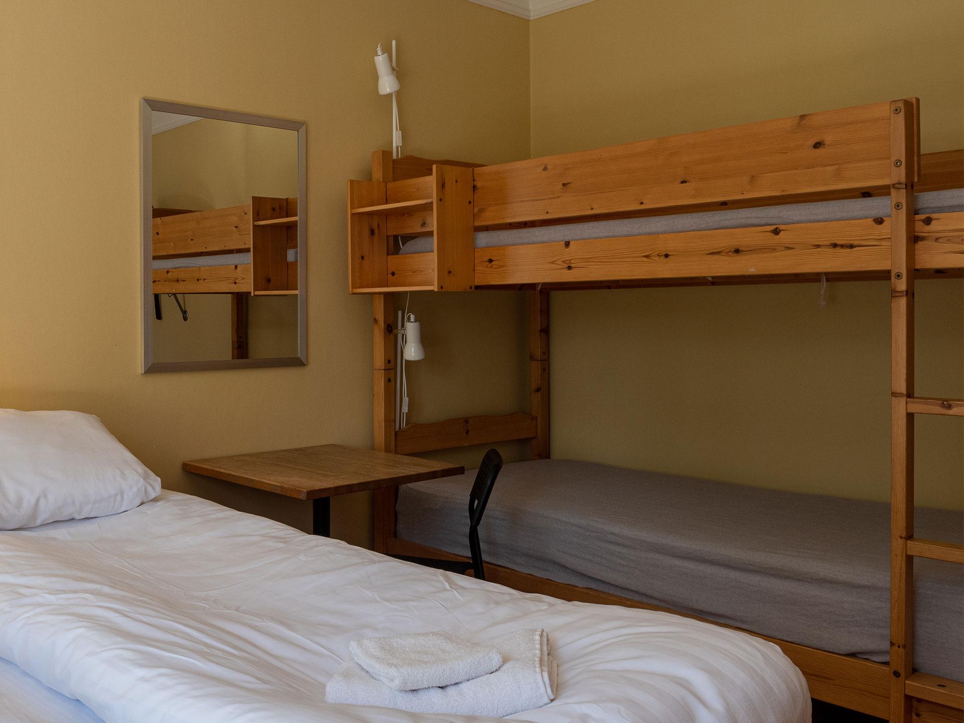 5-bed room, #V9
